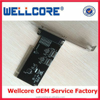 High quality --PCI I/O Parallel Port DB25 25Pin IEEE 1284 Printer Card Controller Adapter