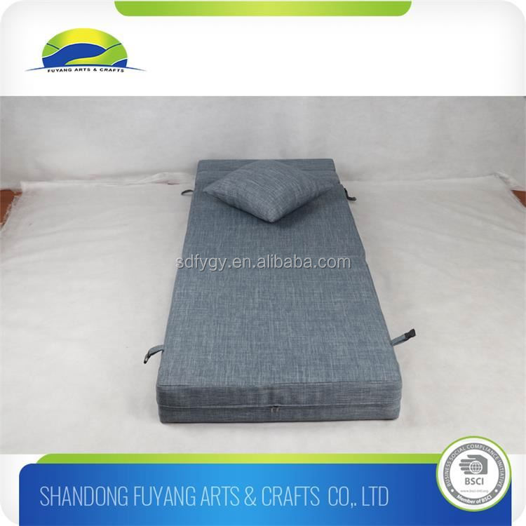 New Design Foldable Floor Sofa Couch Bed