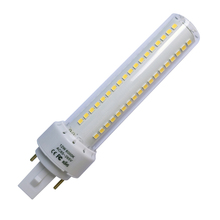 G24 Lamp Adapter G23 Adapter Indoor <span class=keywords><strong>Pl</strong></span> Licht G24d G24q-3 Led Corn Bulb Gx24q-3 Led Plc 4 Pin