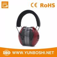 Folding Sound Proof Headband Baby Ear Muffs Protection