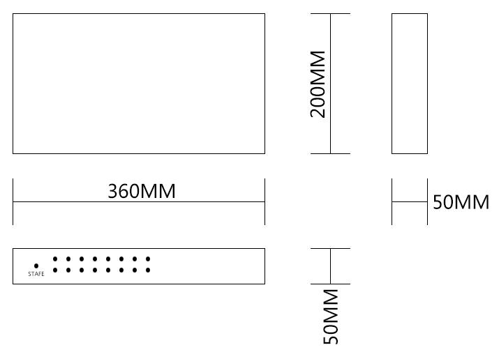 NAR6108HL Ses Kaydedici 8 CH Bağımsız Şebeke Telefon Görüşmesi Kaydedici ile 7 Inç LCD Dokunmatik Ekran, CDR SMDR Telefon kaydedici