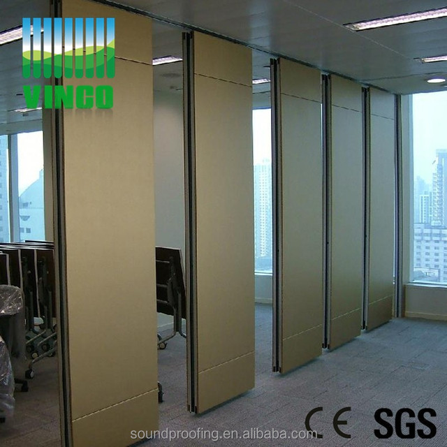 Office Panel Boards Sound Proof Partition Walls For Toilet Partition
