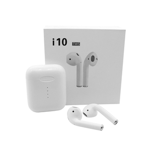 I10 In-Ear Wireless Waterproof Earbuds TWS I10 Mini Headphone Earbuds