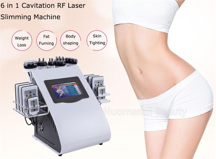 Взрывной скорости смазки кавитации салон машины/RF кавитации домашнего использования