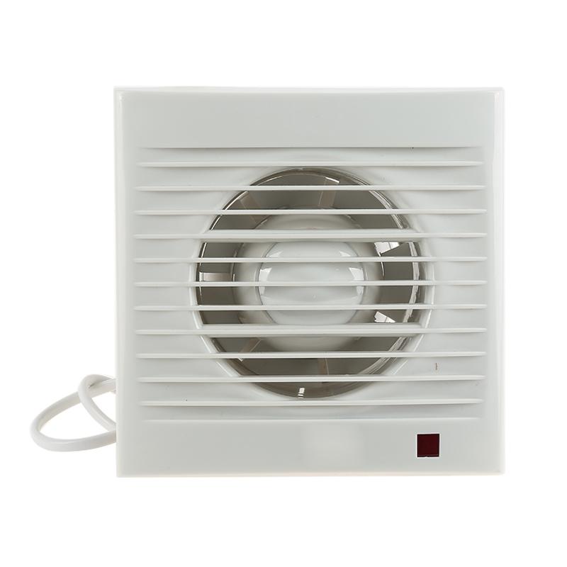 2019 4 Exhaust Fan Bathroom Kitchen Toilets Ventilation Fans Wall Window  Exhaust Fan From Williem, $27.37   DHgate.Com