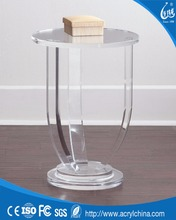 Charmant Acrylic Round Table, Acrylic Round Table Suppliers And Manufacturers At  Alibaba.com