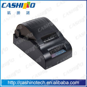 CSN-58III pos 58 thermal receipt printer with Parallel/RS232C/USB