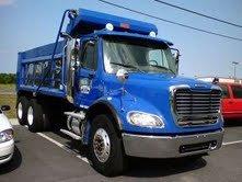 2006 Freightliner Dump Truck M2 112 - Buy Dump Truck Product on Alibaba com