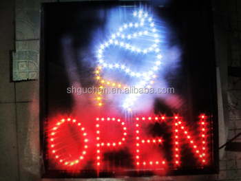 Wholesale Ice Cream Open Led Sign Board For Shops Promotion Lighted Led  Sign Custom Led Signs Letter - Buy Led Sign,Open Led Sign,Ice Cream Led  Sign