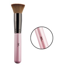 Excellent single plat makeup brush,fit for face blusher