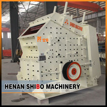 Light Weight Impact Crusher