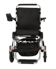 Wholesale stock wheelchair old age folding motorized wheel chair