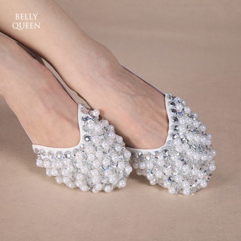 Belly dance shoes,BellyQueen