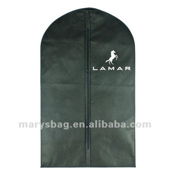 Suit Carrier Made from Non Woven Polypropylene