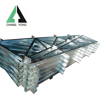 Widely usage the steel frame structure factory
