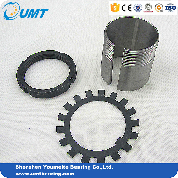 Adapter sleeve advanced H204 bearing