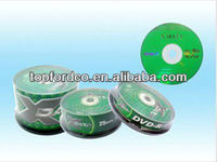 good quality wholesale cheap Blank 4.7GB 16X DVDR