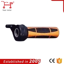 High performance twisted handlebar speed controller throttle of electric bicycle part