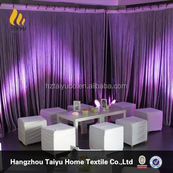 Romantic Purple String Curtain Fringe Curtain Panel Bedroom Decorations Buy Purple Curtain Fringe Curtain Romantic Bedroom Decorations Product On