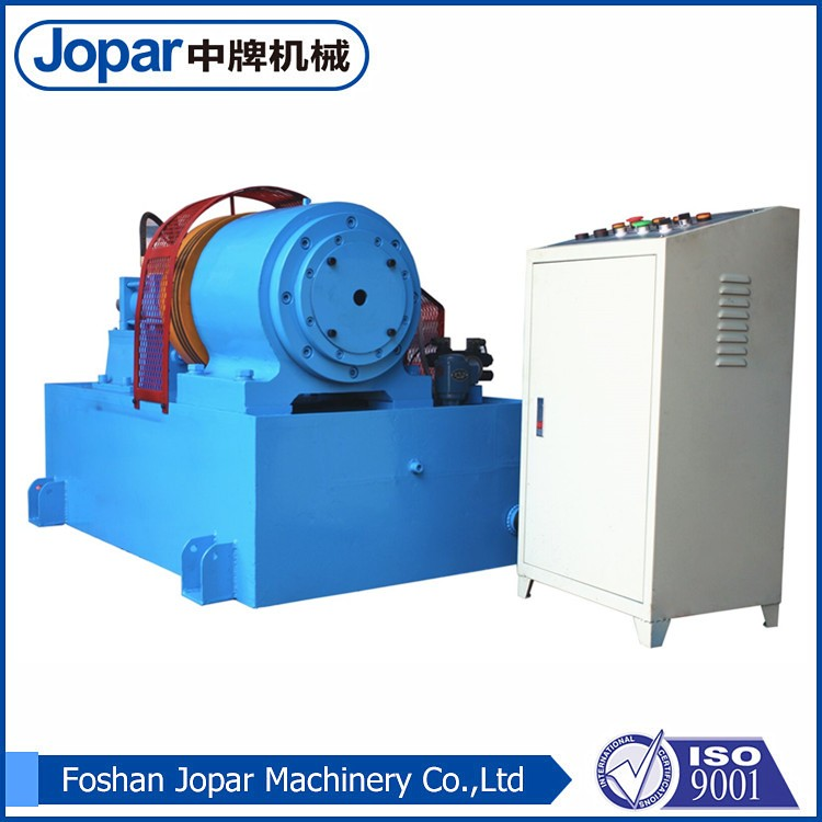 Hot sales stainless steel tube rotary swaging machine