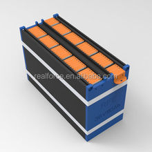 18V 120Ah LiFePO4 Lithium polymer battery packs for car/energy storage system for sale