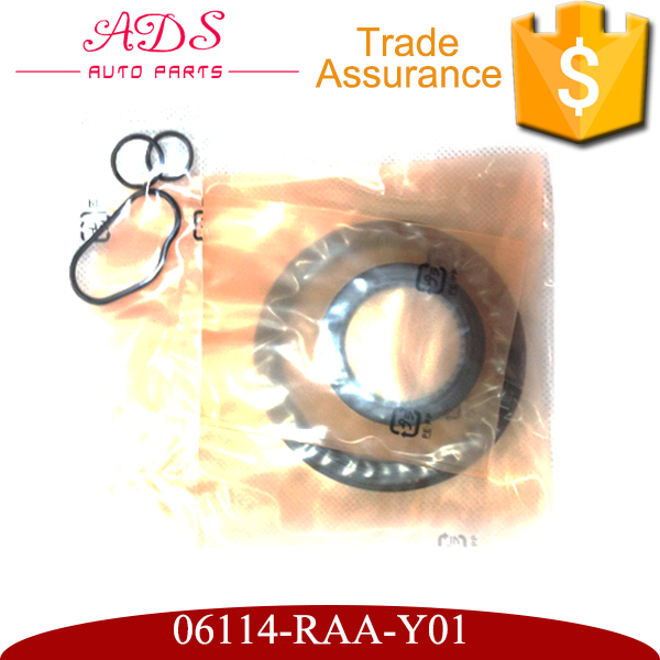 06114-RAA-Y01 Japanese engine gasket set auto repair kits for CP3/J35Z2 with NOK seal