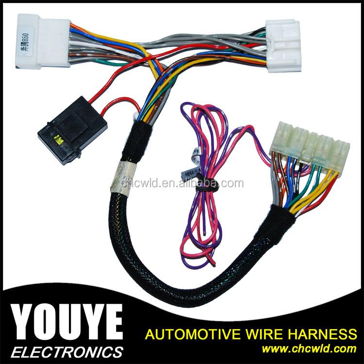electric automotive wire harness electric automotive wire harness rh alibaba com Automotive Wiring Plugs Automotive Electrical