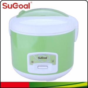 Good Quality Double Layer Deluxe Rice Cooker rice cooking machine and steamer
