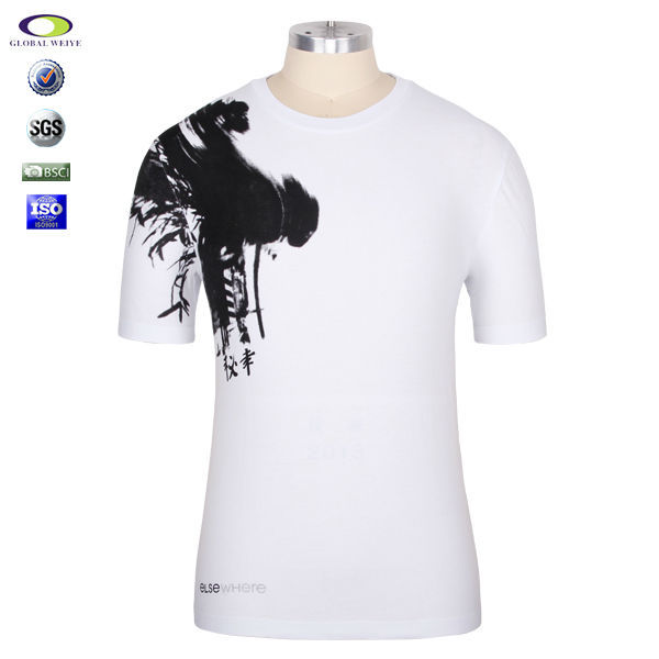 Hot selling paint for t-shirt design in china