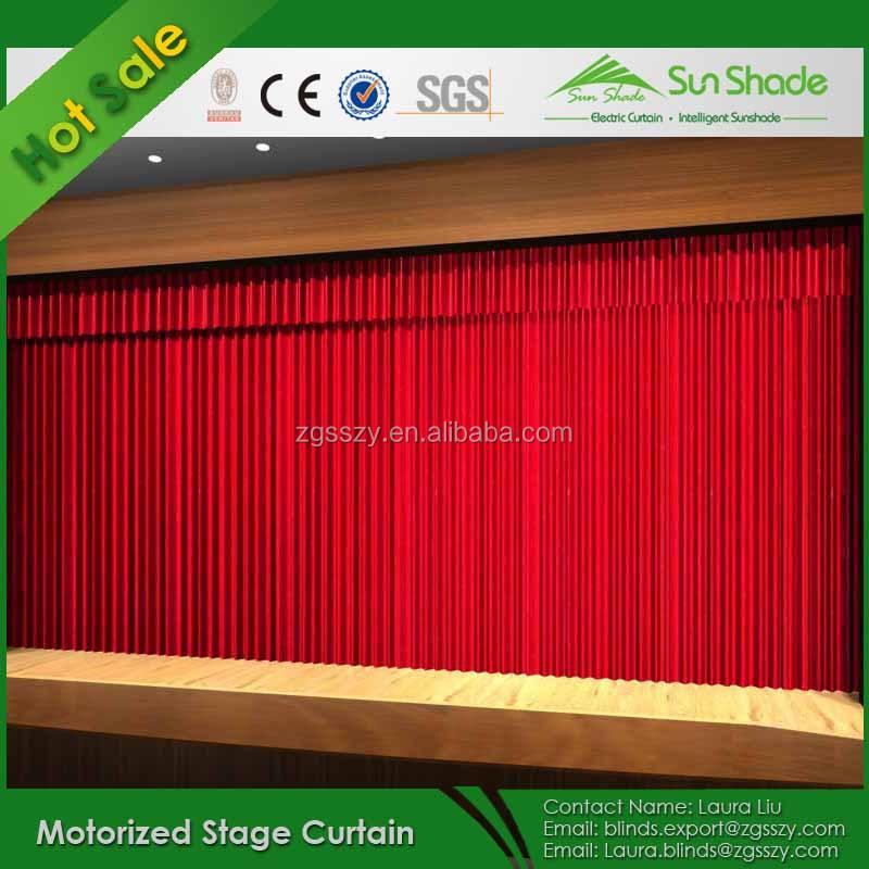 Velvet Stage Curtain Fabric Curtain Menzilperde Net