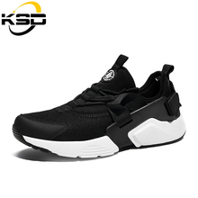 KSD Latest Design Fashion Leisure Air Sport shoe and OEM Sneaker For Men
