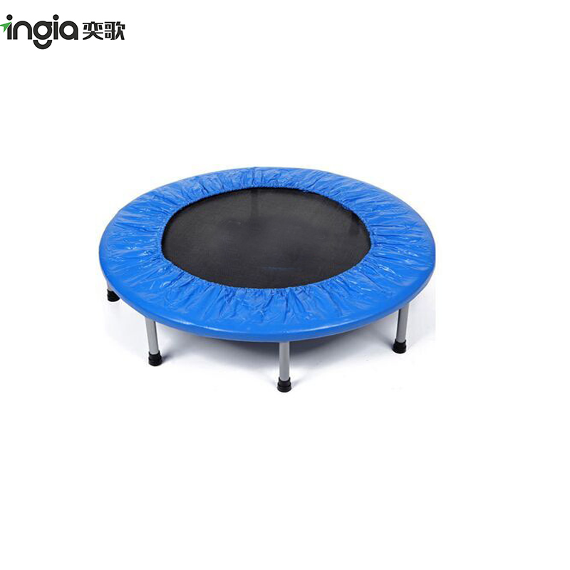 China Hot Selling Best Quality Underground 38ft Trampolines