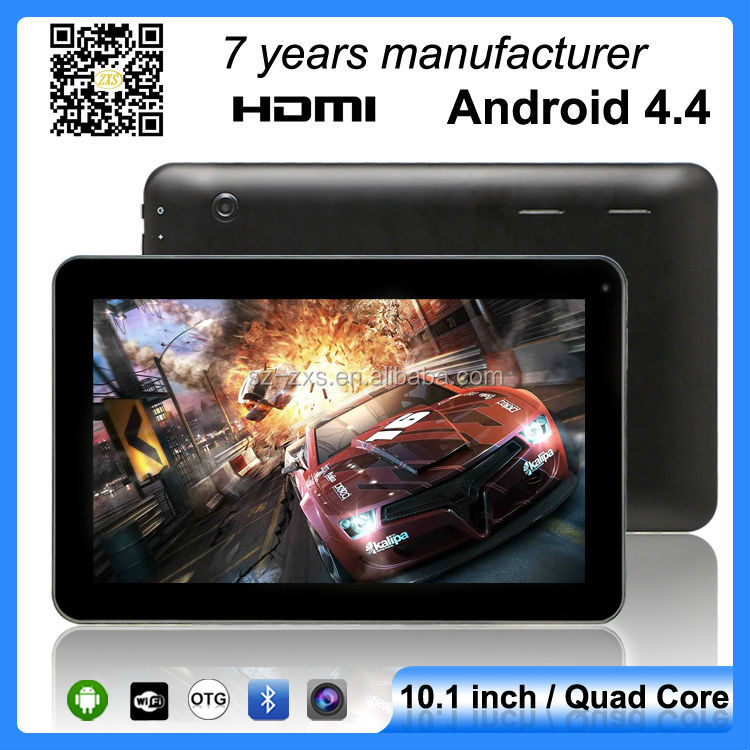 Zhixingsheng 10 inch mid android wintouch tablet pc ZXS-10-W