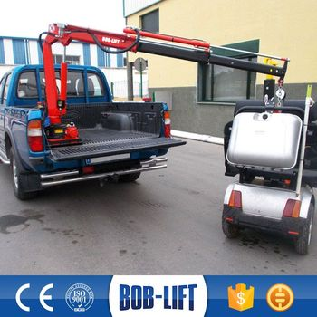 small hydraulic pickup articulated boom cranes buy articulated boom cranes pickup truck crane. Black Bedroom Furniture Sets. Home Design Ideas