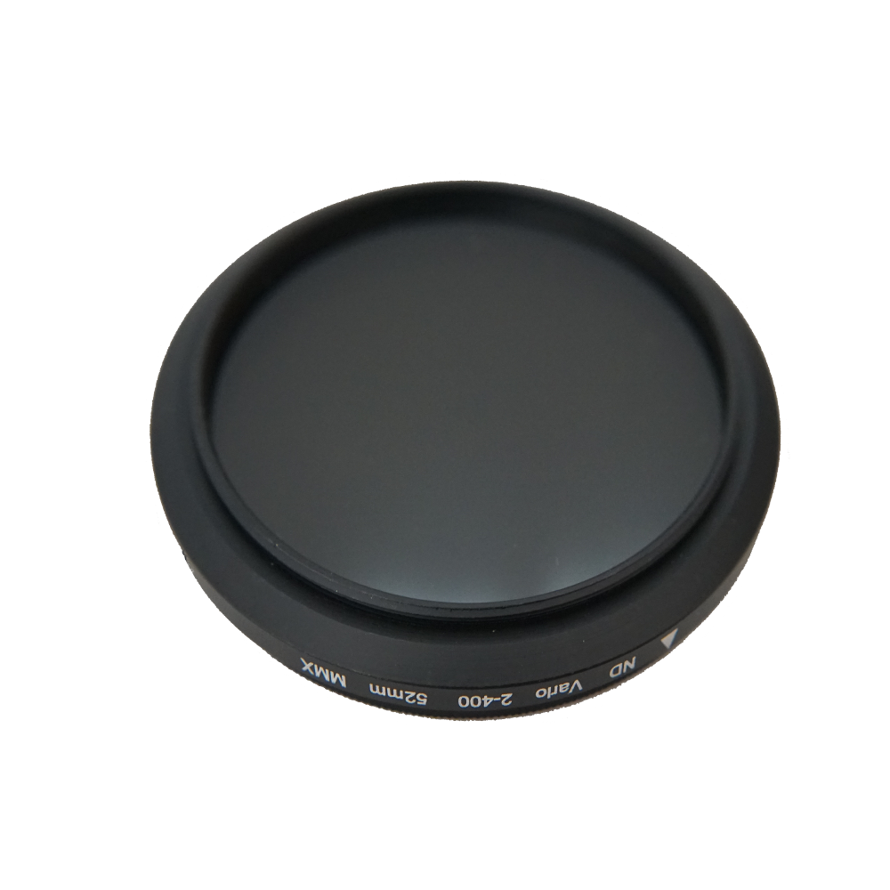 52mm Variable Nd Filter Wholesale Suppliers Alibaba Slim Adjustable Fader 2 400 Nd2 To Nd400 49mm 49 Mm Fotga