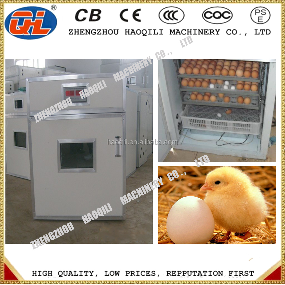 Hot sale full automatic egg incubator | chicken incubator | egg incubator