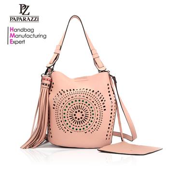 seleccione para mejor colores y llamativos calidad estable 5896 Bohemia New Models Cartera Y Bolso Trimming Punched Tassel Decorative  Fashion Women Hobo Handbags 2018 - Buy Handbags,Tassel Handbag,Hobo Product  ...