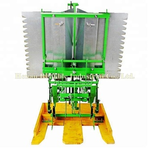 Factory direct sale rice paddy crop planting machine