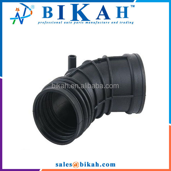 INTAKE BOOT RUBBER AIR MASS SENSOR TO THROTTLE BODY FOR BMW X5 E5313541440102