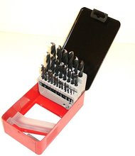 29-pc HS Drill Bit set,