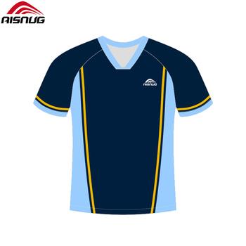 4adab003495 High quality custom no logo soccer jersey wholesale sublimation printed football  shirt
