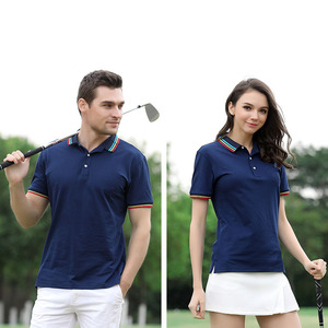 New Design Custom Sport Polo T Shirts Printing Cricket for Men &Women