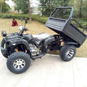 farm use 250cc 4x4 atv shaft drive ATV