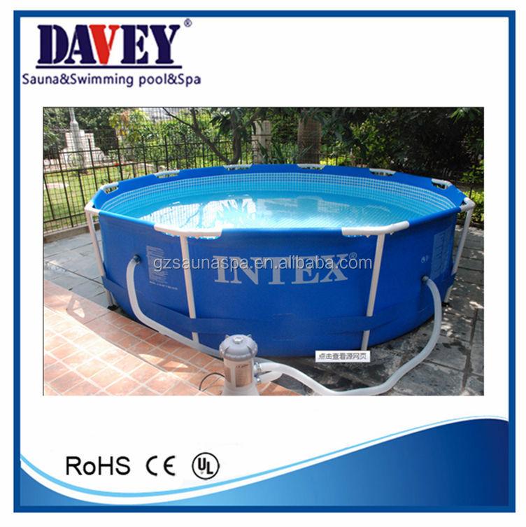 2014 m s caliente precios intex piscinas intex piscinas for Piscina inflable intex