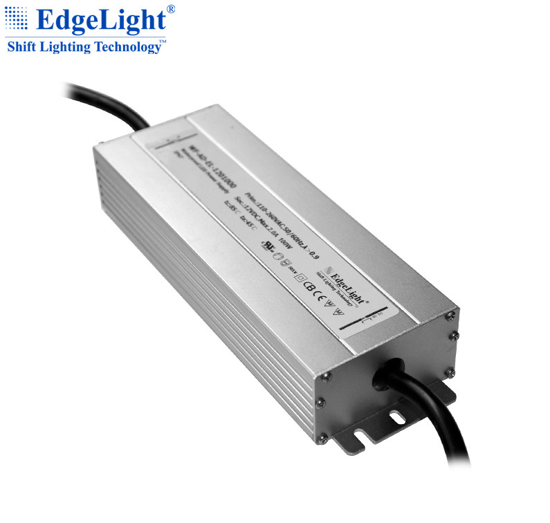 100% Burn-in CE Rohs passed Dimmable LED Power Supply factory