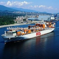 container shipping service to from guangzhou/shenzhen to KARACHI
