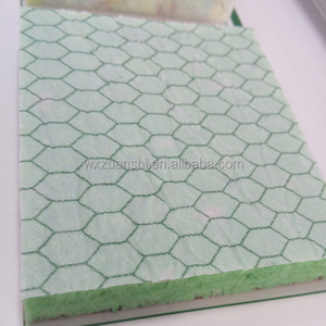 Wholesale rubber anti slip carpet underlay, waterproof sponge carpet for home/ hotel /office