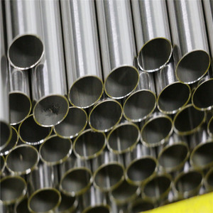 Long-term sale of 304 stainless steel tubes for industrial use 310s low price and quality assurance