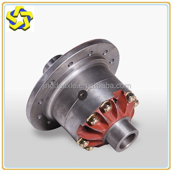 227000157 Differential Assembly Diff assem for XUGONG VIBRATORY ROLLER XS142J XS143J XS152J XS163J