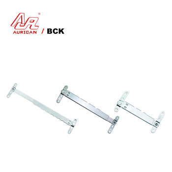 BCK-C Support Arm Stainless Steel Friction Stay For Top Hung Window
